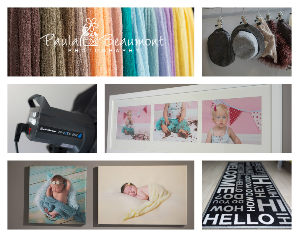 Paula Beaumont Photography Studio