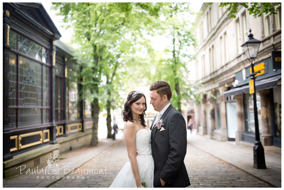 The Crown Hotel Wedding Photography