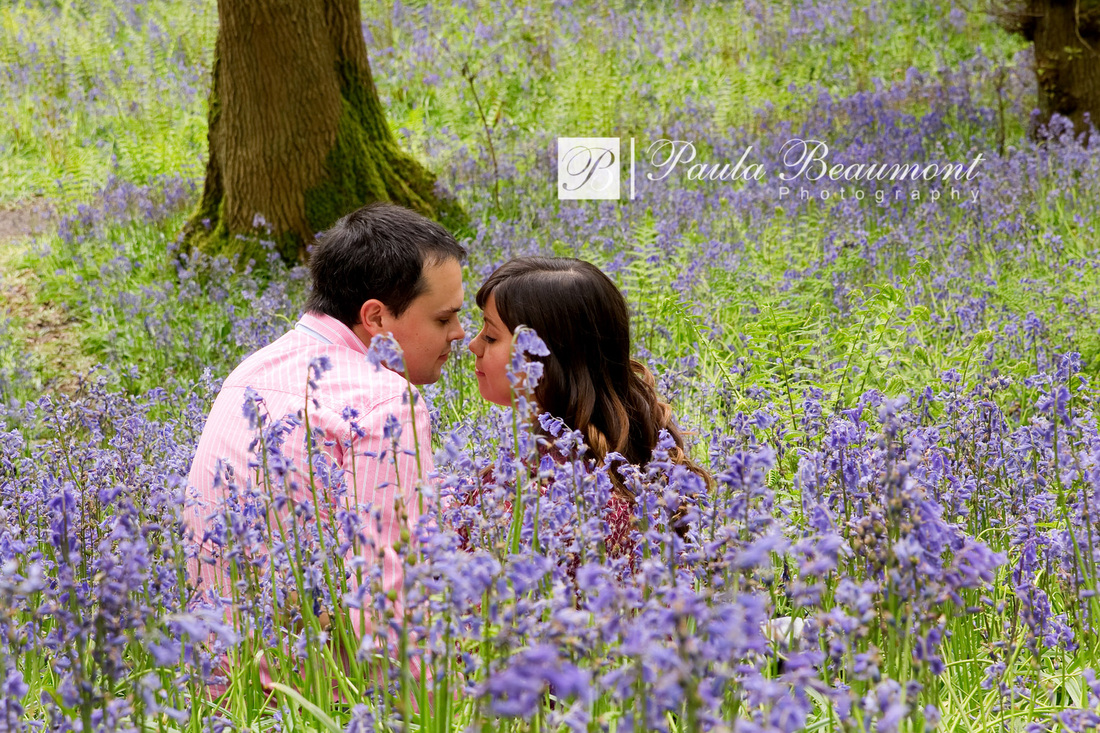 Engagements photos Ilkley