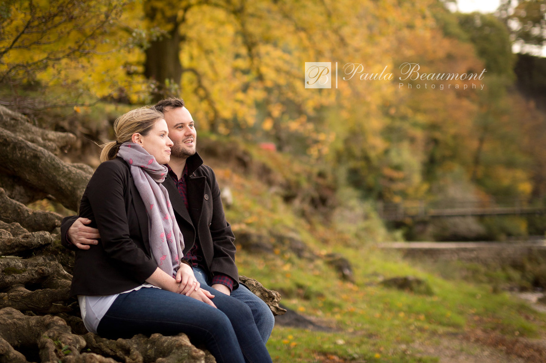 Bolton Abbey wedding photography