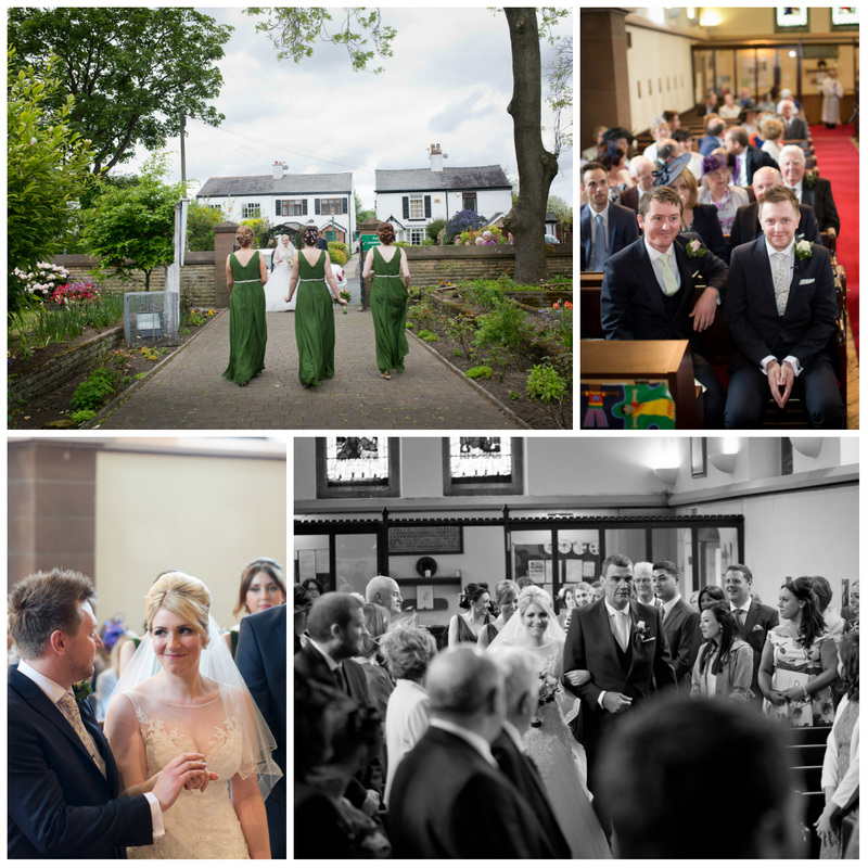 wedding photography Harrogate