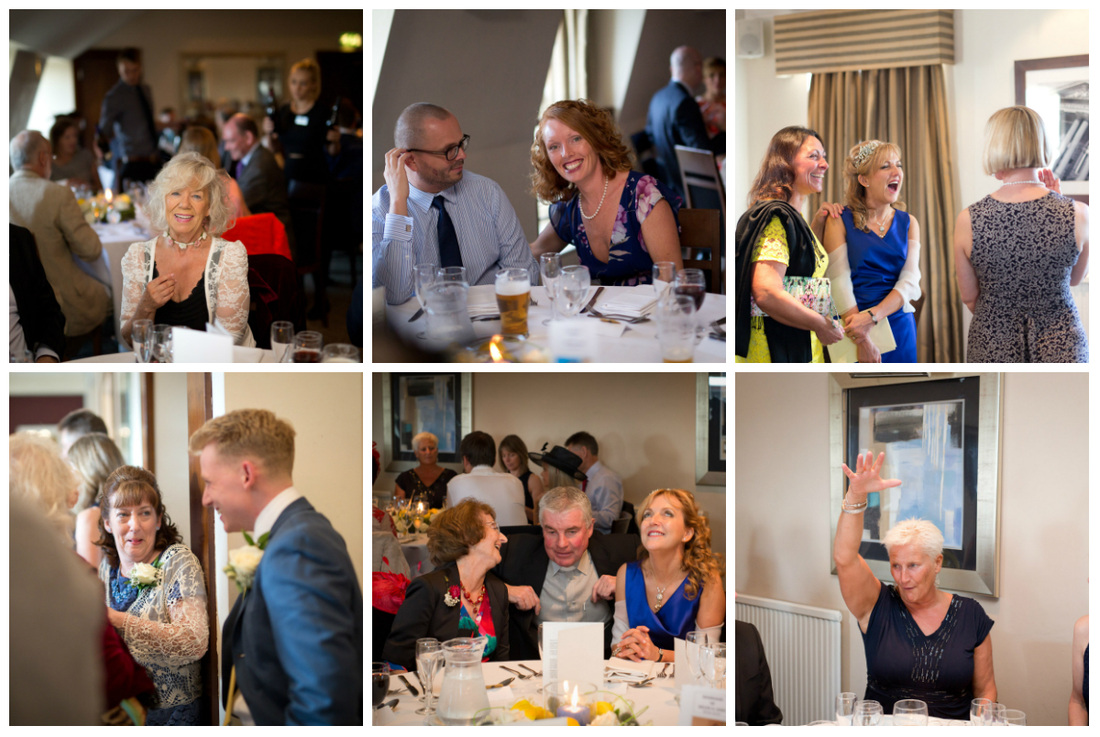 Wedding photography Yorkshire Hotel Harrogate