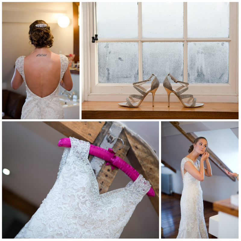 Hotel Du Vin Harrogate wedding photography