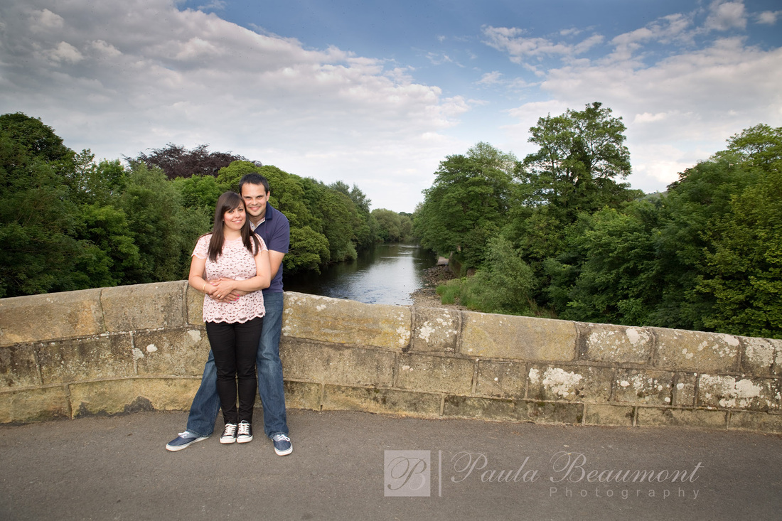 Cuples photography Ilkley