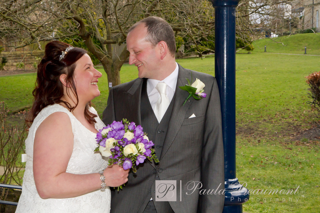 Ilkley wedding photography