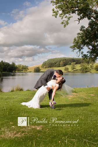 Coniston Hotel weding photography